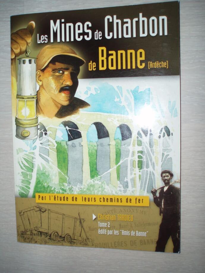 Les mines charbon de Banne